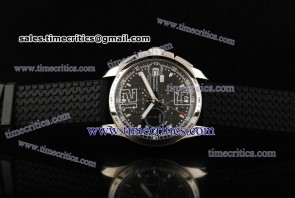 Chopard Trichp196 Mille Miglia GT Chrono /Black Steel Watch