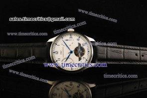 IWC TriIWCPG2403 Portuguese Tourbillon Steel Watch