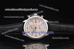 IWC TriIWCPG2434 Portuguese Yacht Club Chrono Steel Watch