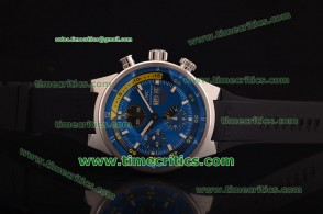 IWC TriIWCAQ2262 Aquatimer Cousteau Divers Steel Watch