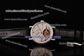 Breguet TriBRES058 Classique Complication White Dial Steel Watch 1:1 Original