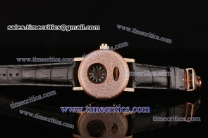 Breguet TriBRT88034 Classique Complications Tourbillon Messidor Rose Gold Dial Rose Gold Watch 1:1 Original (FT)