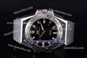 Linde Werdelin TriLW99009 The One Black Dial Steel Watch 1:1 Original(Z)