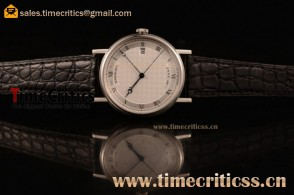 Breguet TriPN743 Classique White Dial Steel Watch (AAAF)