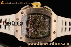 Richard Mille TriRM99245 RM11-03 Skeleton Dial Watch (KV)