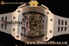 Richard Mille TriRM99246 RM11-03 Skeleton Dial Watch (KV)