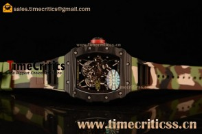 1:1 Richard Mille TriRM99251 RM35-01 Skeleton Dial Watch(KV)